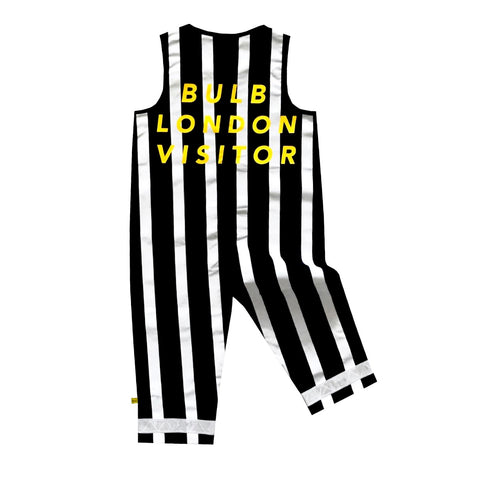 Bulb London visitor jumpsuit