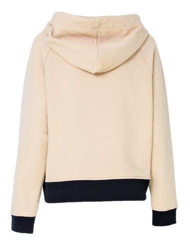 Sand Sweat Pullover With Print