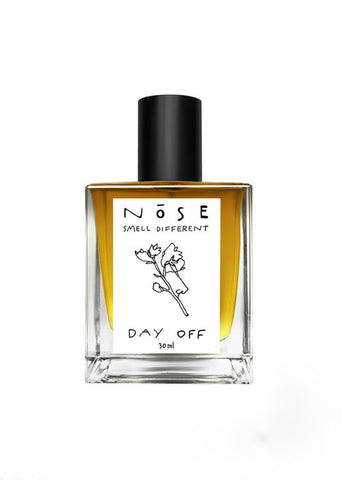 Nose Perfume DAY OFF