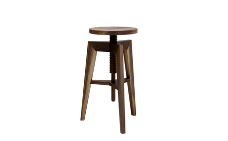 "Stool ""SCREW BENCH"""