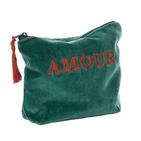 Pouch Bag AMOUR