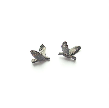 Earrings Bird