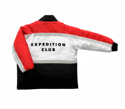 EXPEDITION CLUB' PARKA JACKET