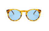 Soft Rounded Tortoise Supernormal Sunglasses