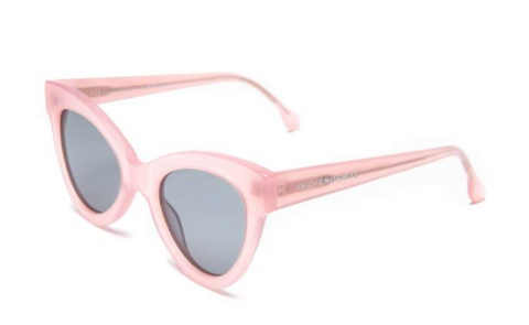 Cat Eye Style Pink Supernormal Sunglasses