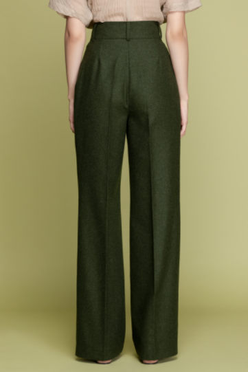 ELISE TROUSERS