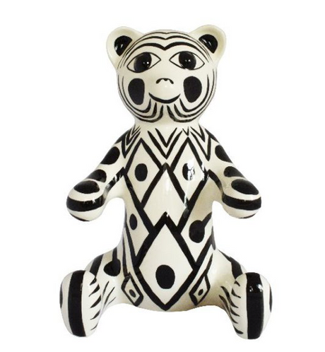 Bartenev Porcelain Bear, Big