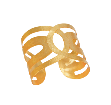 Gold Plated Bonty Bracelet