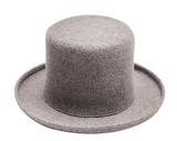 Wool Top Hat