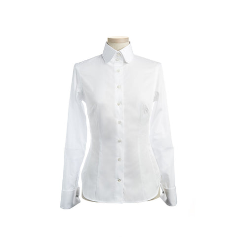 ALICE White Women's Shirt