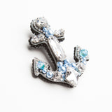 Brooch Anchor