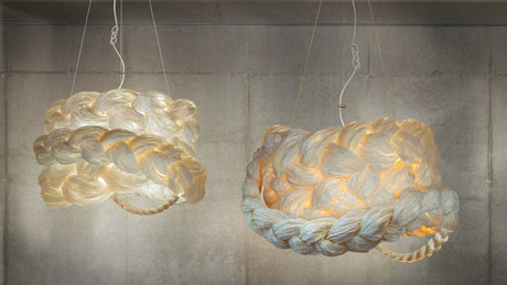 Bride Pendant Lamp
