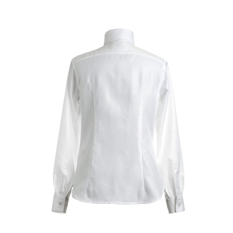 SARAH White Women's Shirt