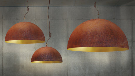 The Queen Pendant Lamp
