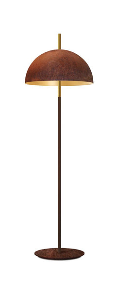 The Queen Floor Lamp