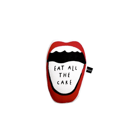 Eat all the cake mini