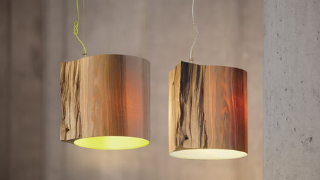 The Wise One Pendant Lamp
