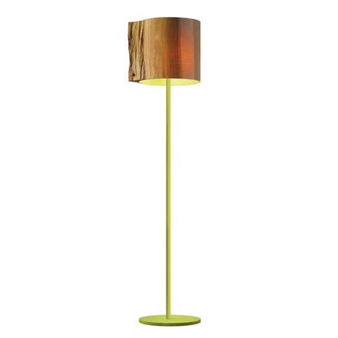The Wise One Floor Lamp