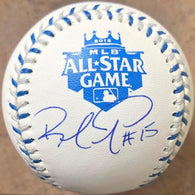 Rafael Furcal Signed 2012 All-Star Baseball - St Louis Cardinals