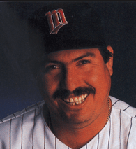 Juan Berenguer Autograph Submission