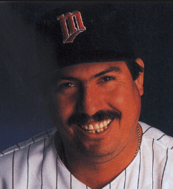 Juan Berenguer Autograph Submission - PastPros