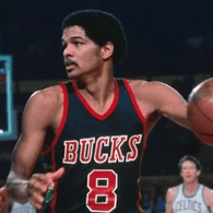 Marques Johnson Autograph Submission