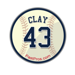 Ken Clay Autograph Submission