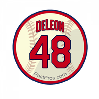 Jose DeLeon Autograph Submission
