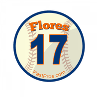 Gil Flores Autograph Submission