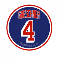 Ron Greschner Autograph Submission
