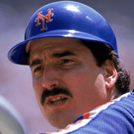 Keith Hernandez Autograph Submission