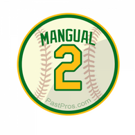 Angel Mangual Autograph Submission - PastPros
