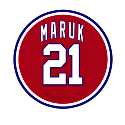Dennis Maruk Autograph Submission