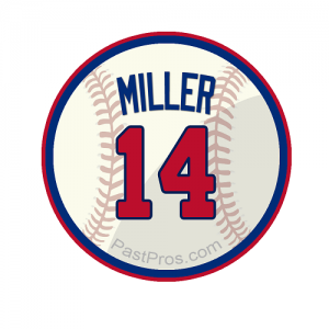 Ed Miller Autograph Submission