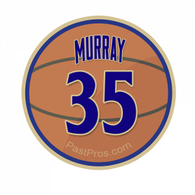 Tracy Murray Autograph Submission