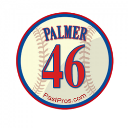 Dave Palmer Autograph Submission