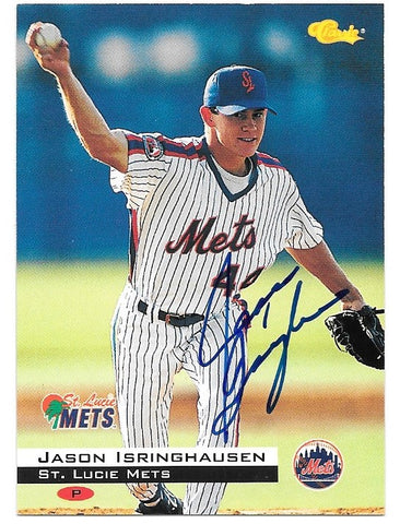 Bryn Smith Signed 1990 Upper Deck Baseball Card - Montreal Expos - PastPros