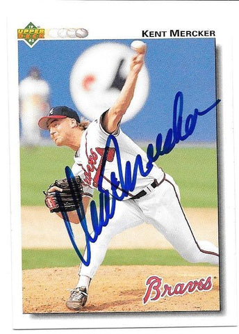 Johnny Paredes Signed 1990 Upper Deck Baseball Card - Montreal Expos - PastPros