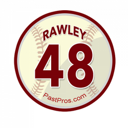 Shane Rawley Autograph Submission