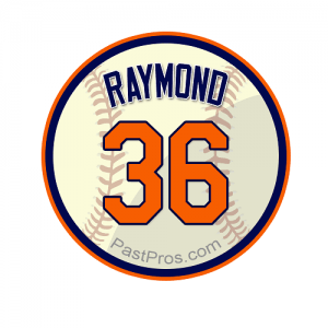 Claude Raymond Autograph Submission