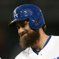 Scott Van Slyke Autograph Submission