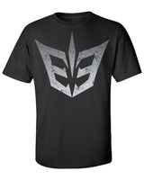 P4K Superhero Logo Tee (Men's)