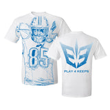 Eric Ebron P4K Fresh All Over Tee (Men's)