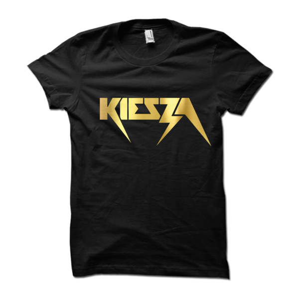 Gold Foil Tee