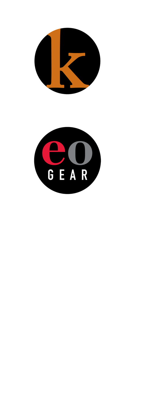 Kinesis Photo Gear & eoGEAR