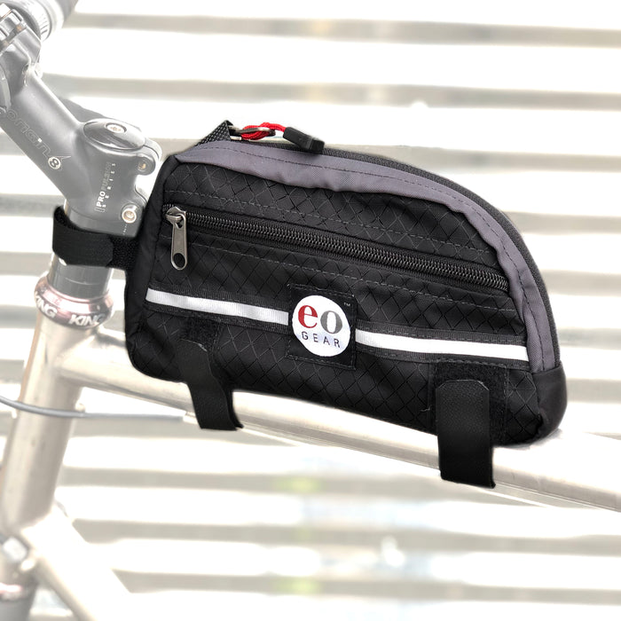 eoGEAR Top Tube Brevet Bag