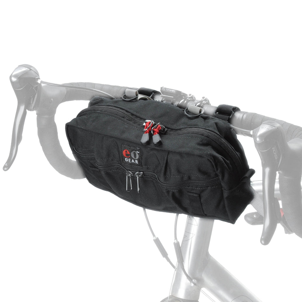 eoGEAR Junk Drawer H-Bag (medium handlebar bag)