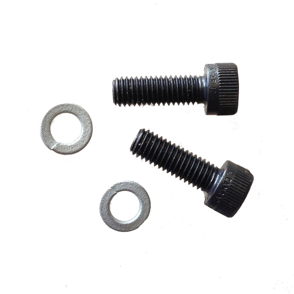 Allen Screw Set for L Brackets  (pair)
