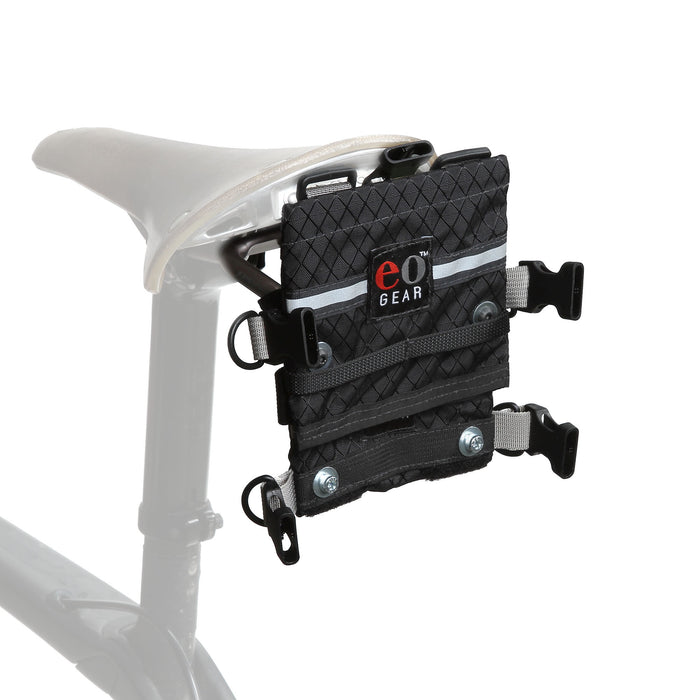 "eoGEAR Highboy ""L"" Saddle Bracket"