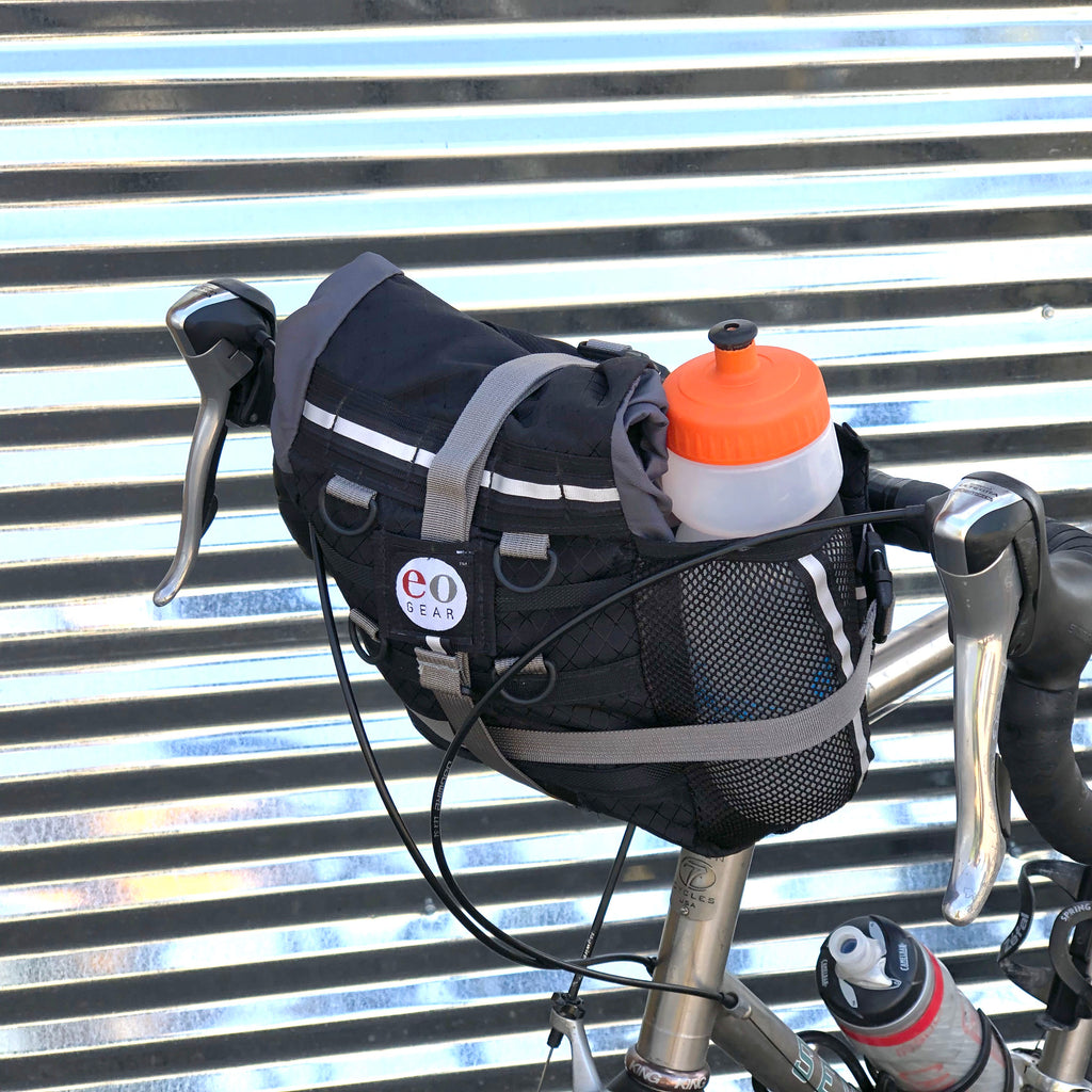 H-Bag 8.2, water bottle pocket